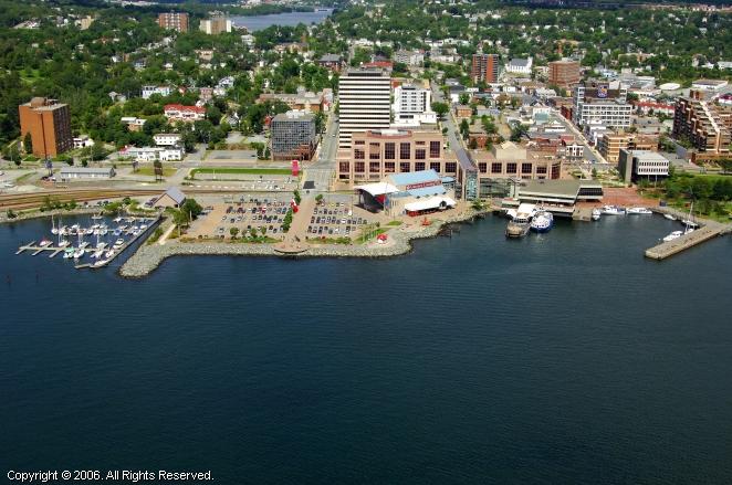 Dartmouth Nova Scotia Travel