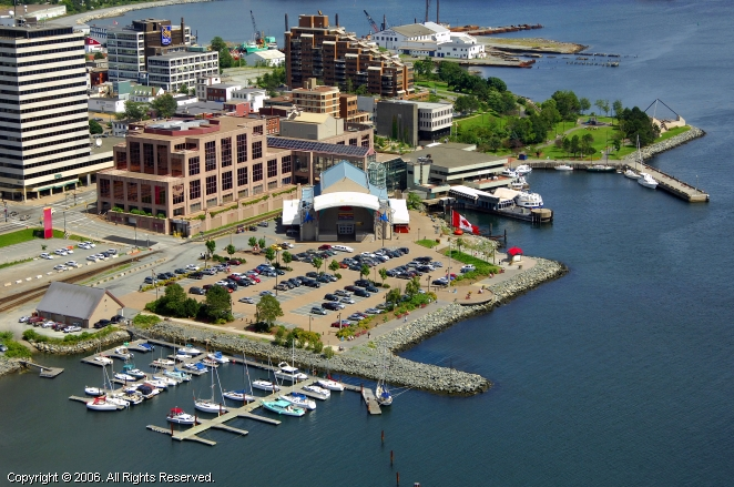 Dartmouth (NS) Canada  city photo : Alderney Marina in Dartmouth, Nova Scotia, Canada
