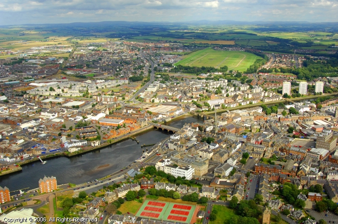 Ayr United Kingdom  city images : Ayr, Ayr, Scotland, United Kingdom