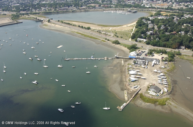Savin Hill Yacht Club
