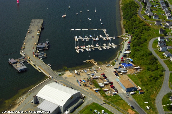 Shearwater Yacht Club