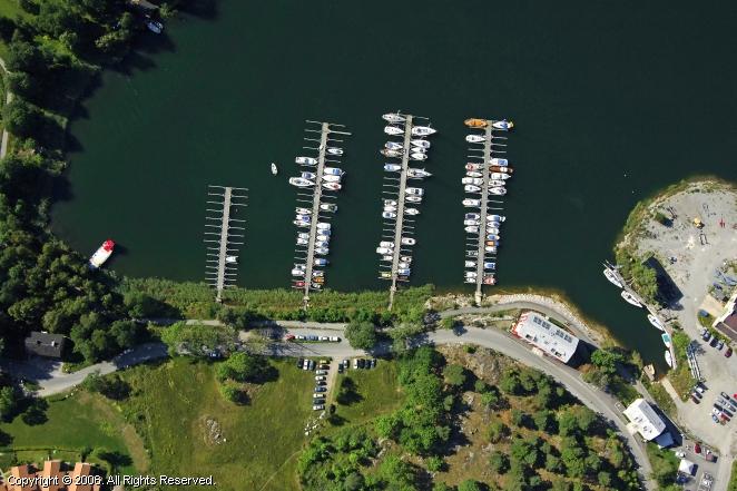 Farsta Sweden  city photo : Farsta Yacht Harbour in Uppland, Sweden