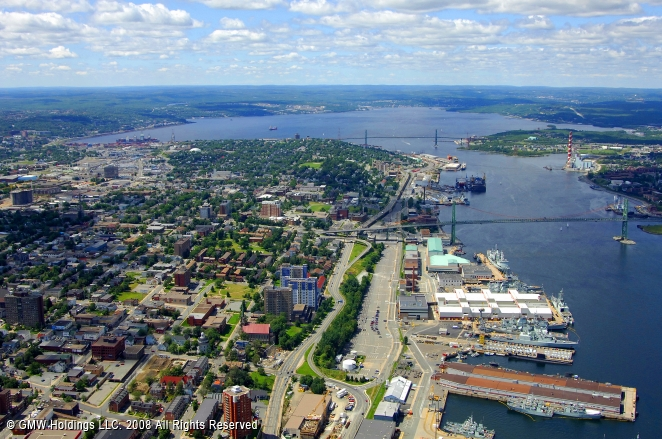 Halifax Overview