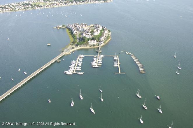 Spinnaker Island Hull Ma For Sale
