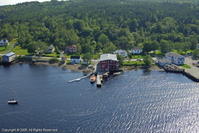 how to become an outfitter in nova scotia
