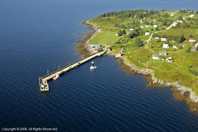 Tancook Island Ferry Address