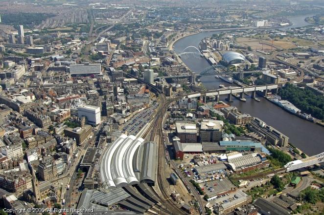 Newcastle, Newcastle, England, United Kingdom