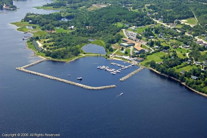 Best Western Marina Island