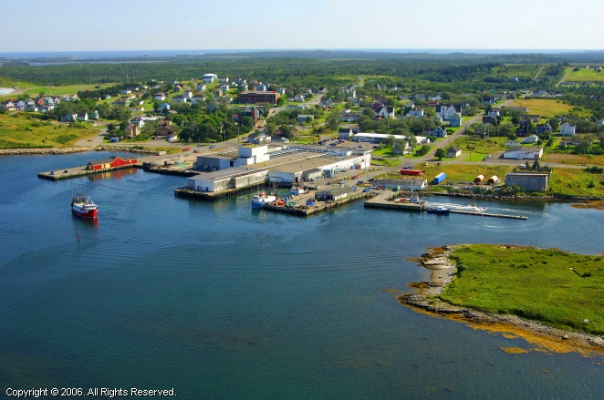 how to find access nova scotia for facebook work