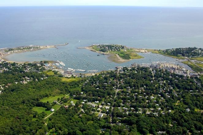 Scituate Harbor Scituate Massachusetts United States