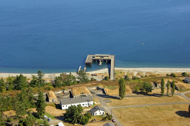 Fort Washington United States  city photos gallery : Fort Worden State Park in Olympia, Washington, United States