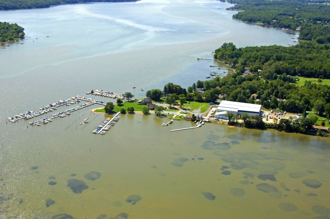 Elkton (MD) United States  city photo : Where Boaters Come First To Find Slips & Services
