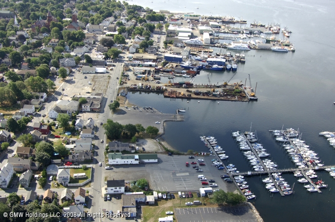 Bedford (IN) United States  city images : Whaling City Launch in New Bedford, Massachusetts, United States