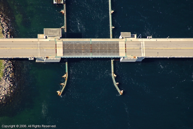 Barra Strait Bridge
