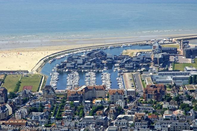 Best Restaurants In Deauville