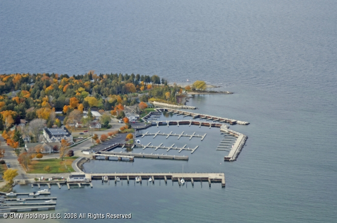 Alibi Dock Marina