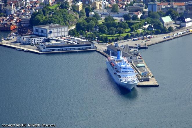 fjord line