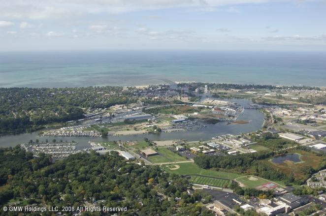 Benton Harbor (MI) United States  city images : ... & Benton Harbor, St Joseph & Benton Harbor, Michigan, United States