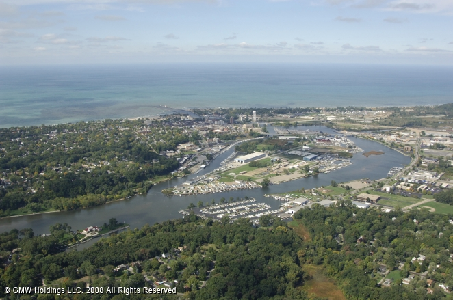 Benton Harbor (MI) United States  city photos : ... & Benton Harbor, St Joseph & Benton Harbor, Michigan, United States