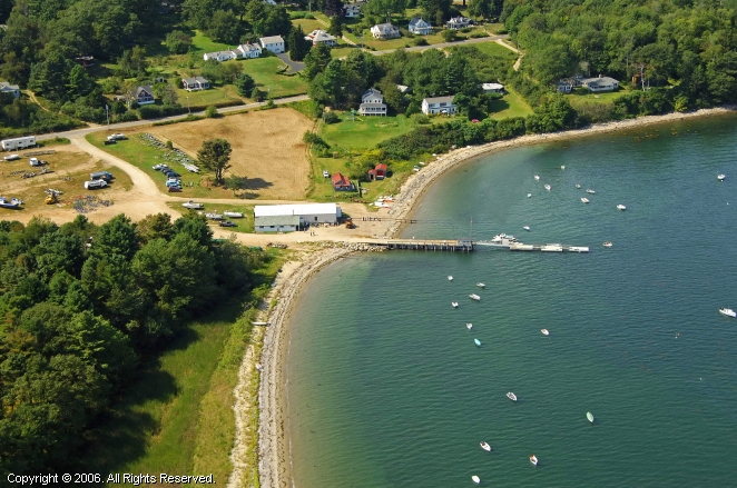 Chebeague Island Ferry Address