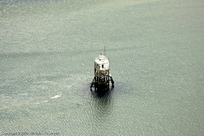 Tayport Pile Light (Old Larick Beacon)