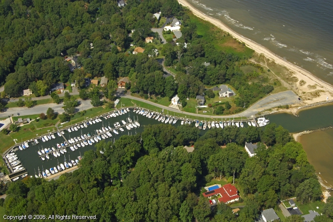 Flag Harbor Yacht Haven