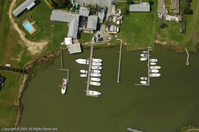 The Chesapeake House Tilghman Island