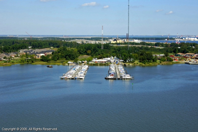 Portsmouth (VA) United States  City pictures : Nautical Boats Marina in Portsmouth, Virginia, United States