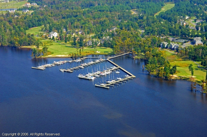 Albemarle (NC) United States  city photo : Albemarle Plantation Marina in Hertford, North Carolina, United States
