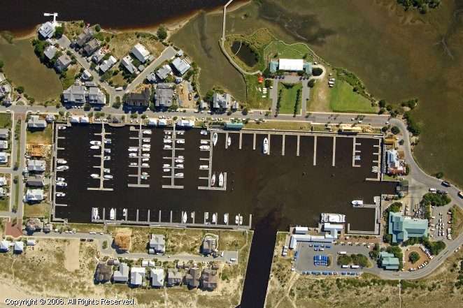 Bald Head Island Marina / Yacht Club in NC, United States