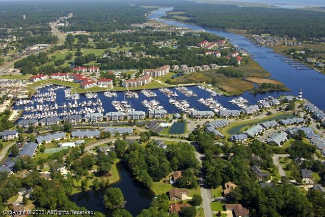 Myrtle Beach Yacht Club Slips For Sale