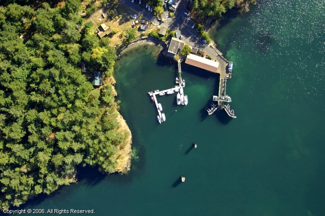 Shaw Island Franciscan Service Corporation
