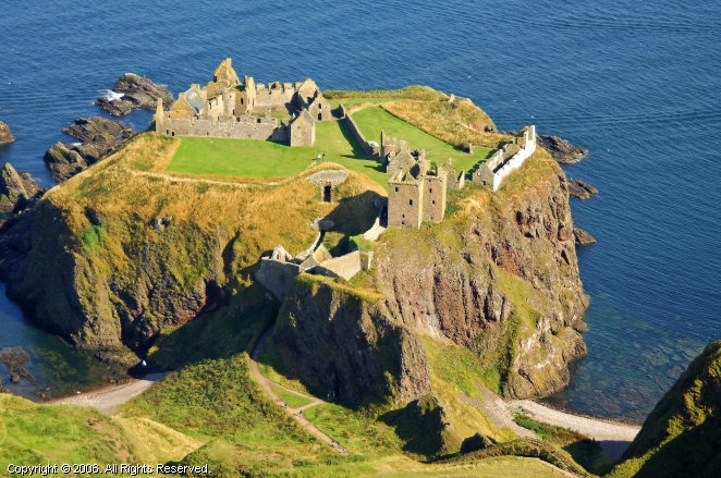 Stonehaven United Kingdom  city photos gallery : Dunnottar Castle, Stonehaven, Scotland, United Kingdom
