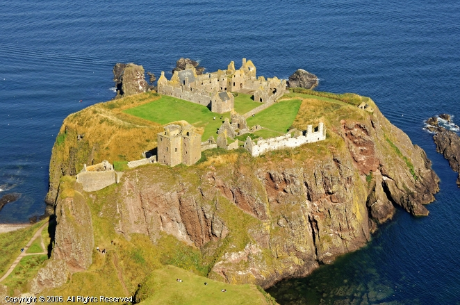 Stonehaven United Kingdom  city pictures gallery : Dunnottar Castle, Stonehaven, Scotland, United Kingdom
