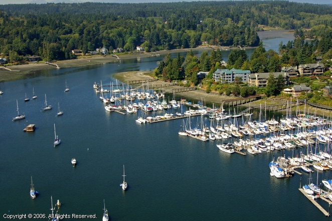 Bainbridge Island (WA) United States  city pictures gallery : The Harbour Public House, Bainbridge Island, Washington, United States