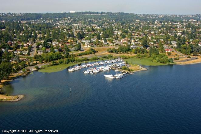 Lakewood (WA) United States  City pictures : Lakewood Moorage in Seattle, Washington, United States