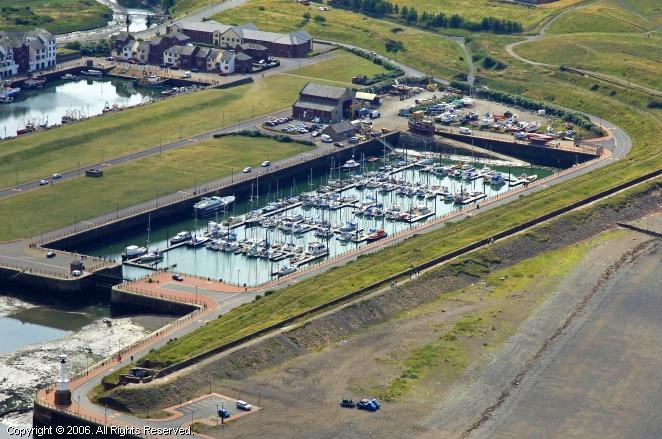 Maryport United Kingdom  city images : ... Harbour and Marina in Maryport, Cumbria, England, United Kingdom