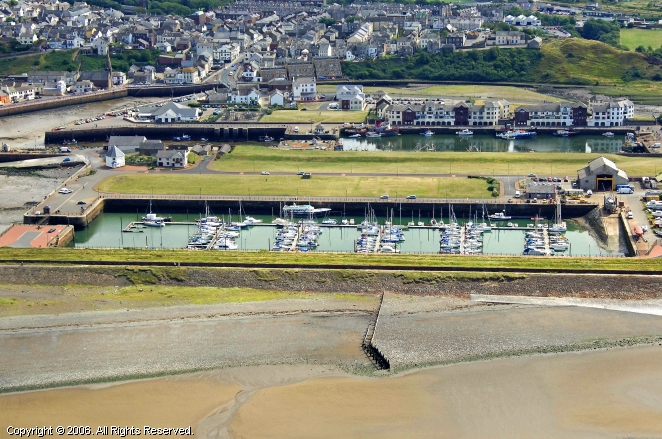 Maryport United Kingdom  city pictures gallery : ... Harbour and Marina in Maryport, Cumbria, England, United Kingdom