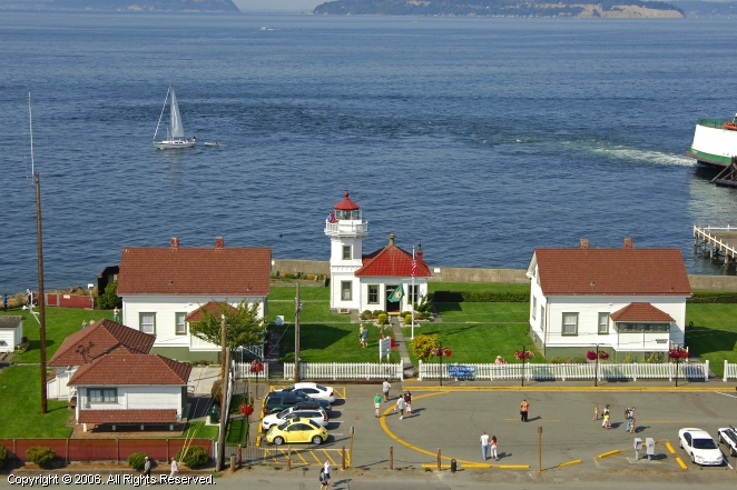 Mukilteo (WA) United States  city photos : Mukilteo Light, Mukilteo, Washington, United States