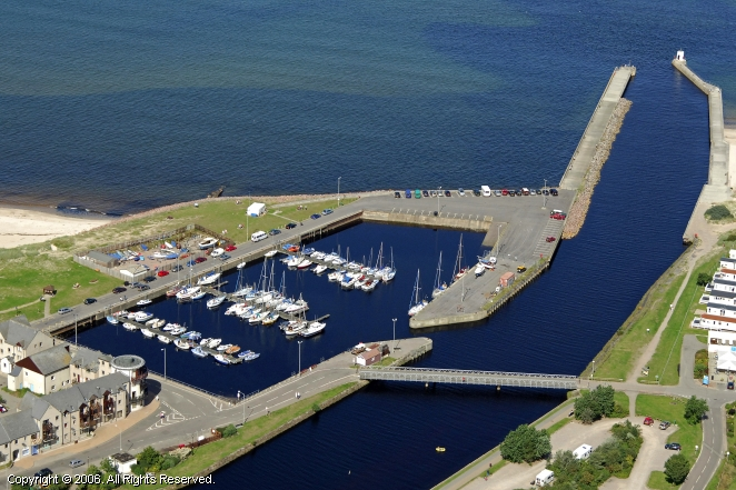 Nairn United Kingdom  City pictures : Nairn Marina in Nairn, Scotland, United Kingdom