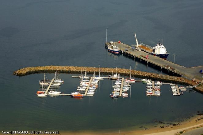 Peterhead United Kingdom  City pictures : Peterhead Bay Marina in Peterhead, Scotland, United Kingdom