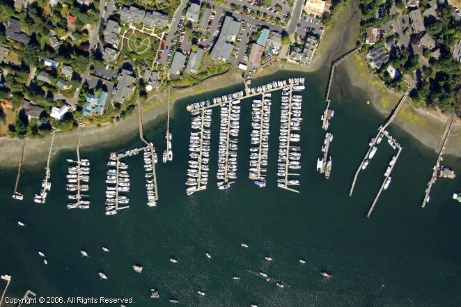 Seattle Yacht Club Eagle Harbor Outstation In Bainbridge