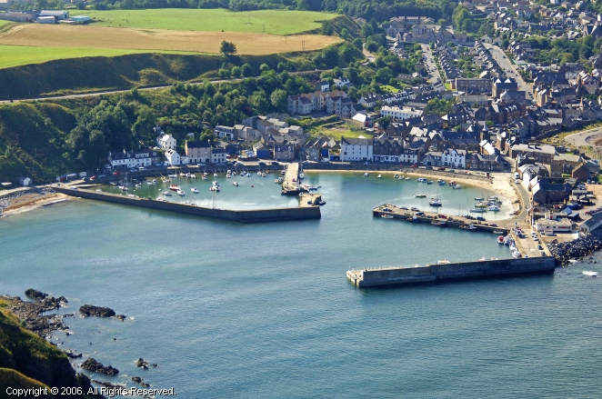 Stonehaven United Kingdom  city photos gallery : Stonehaven Harbour in Stonehaven, Scotland, United Kingdom