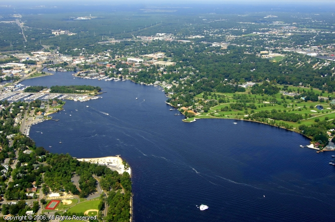 Toms River (NJ) United States  city photo : Toms River, River Bank, New Jersey, United States