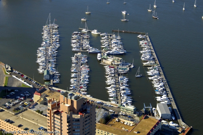 Portsmouth (VA) United States  City pictures : Tidewater Yacht Marina in Portsmouth, Virginia, United States