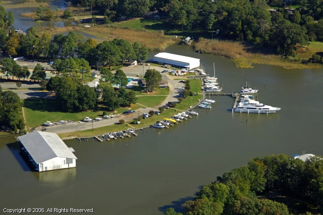 Warwick Yacht & Country Club