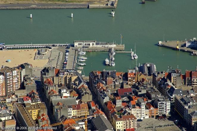 The North Sea - Royal Arsenal