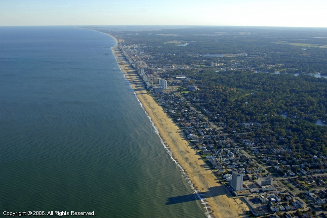 What Is The Current Temperature In Virginia Beach