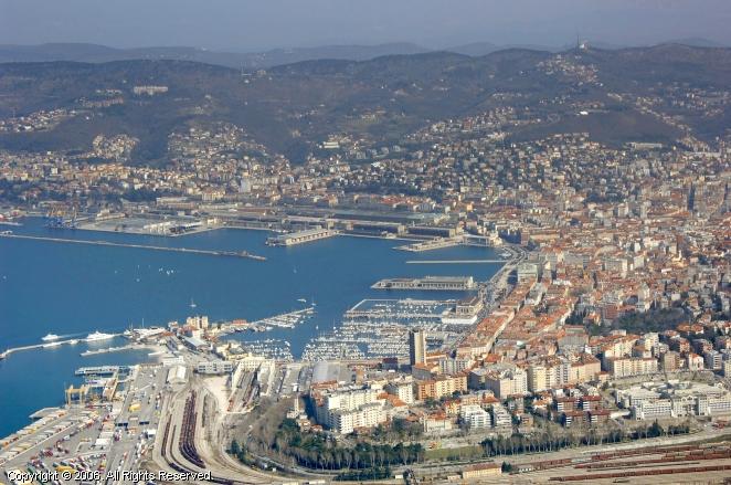 Trieste Italy  city photos : Trieste, Trieste, Italy
