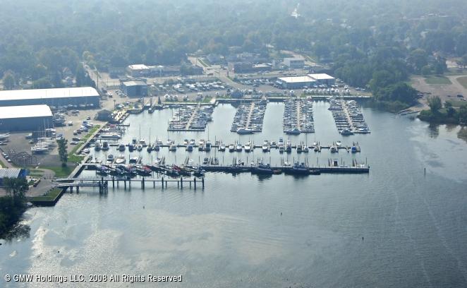 Great Lakes Marina